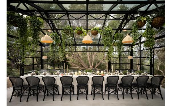 The Conservatory - Finca Serena